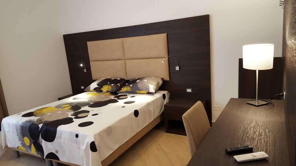 Hotel Guest House zona Quirinale Roma